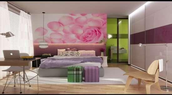 Шафи купе дизайн в спальню (11)