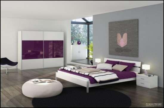 Шафи купе дизайн в спальню (25)