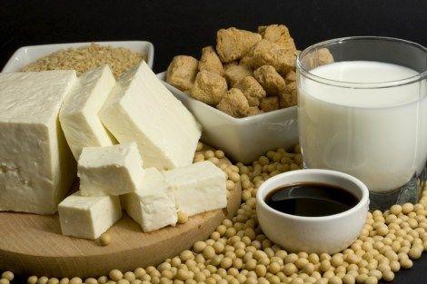 Соя і соєві продукти - корисні властивості - користь і шкода для здоров`я
