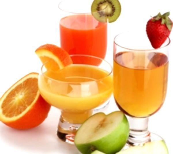 Сік, нектар або фруктовий напій? Що корисніше для нашого здоров`я?