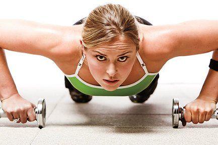 Спортивне харчування з energy diet