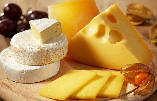 Сир: 7 рад для кращого смаку