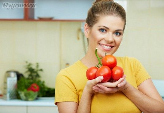 Топ-7 міфів про здорове харчування