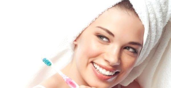 Догляд за зубами - запорука їх здоров`я