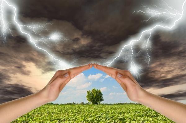 Вплив погоди на організм і здоров`я людини