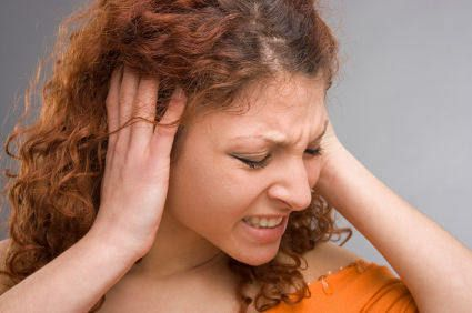 Вплив шуму на організм і здоров`я людини
