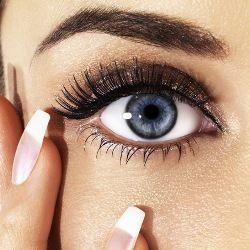 Вибираємо хорошу туш для макіяжу очей