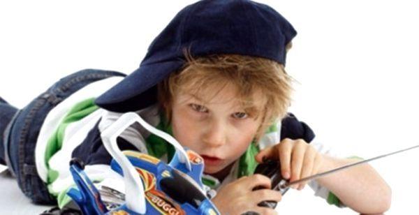 Високотехнологічні радіокеровані роботи - новинка ринку іграшок