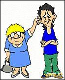 Дорослі діти і їх батьки