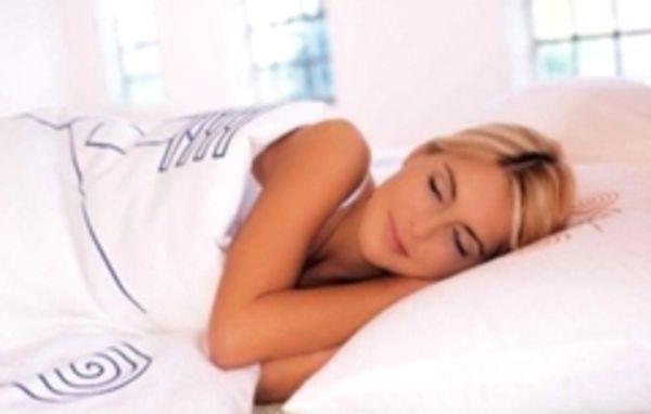 Здоровий міцний сон