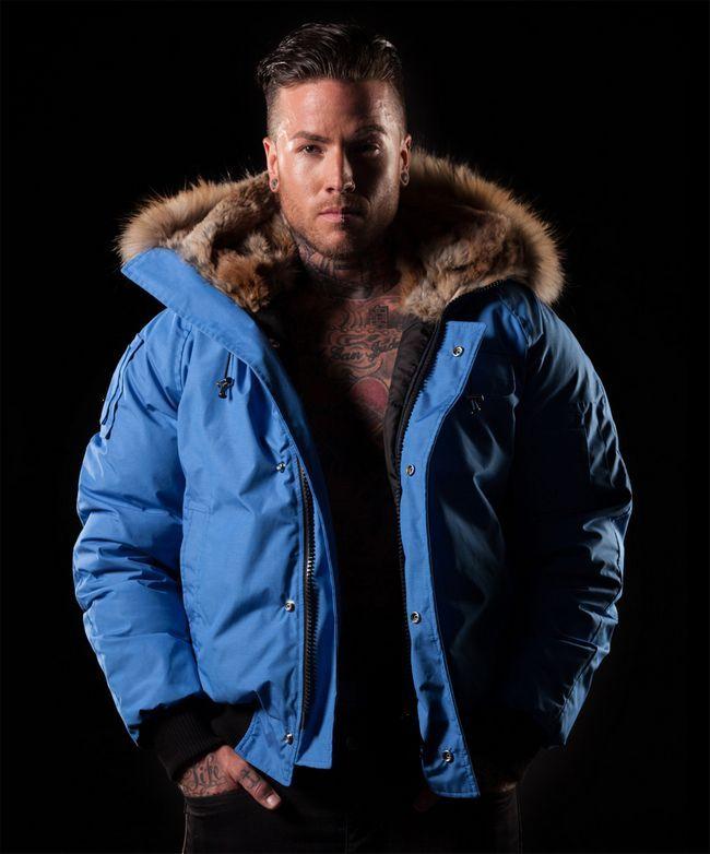Зимові чоловічі куртки: вибираємо бренди